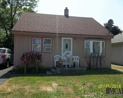 Monroe County Single Family Home For Sale: 3124 Beechwood
