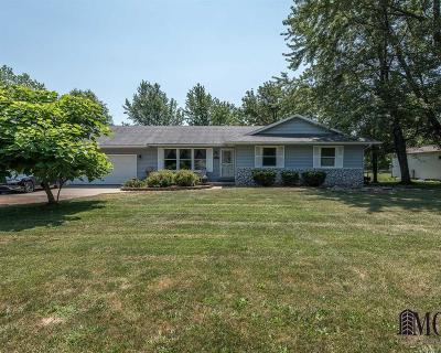 Monroe County Single Family Home For Sale: 3251 Swartz