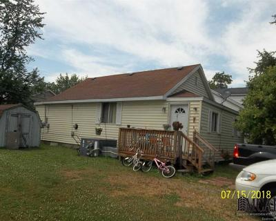 Monroe County Single Family Home For Sale: 3244 Maplewood