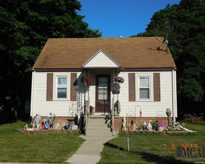 Monroe County Single Family Home For Sale: 209 Maple Blvd