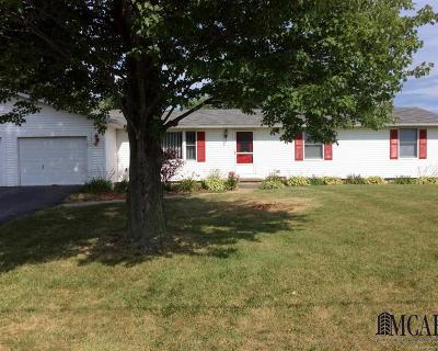 Monroe County Single Family Home For Sale: 6286 Suder Ave