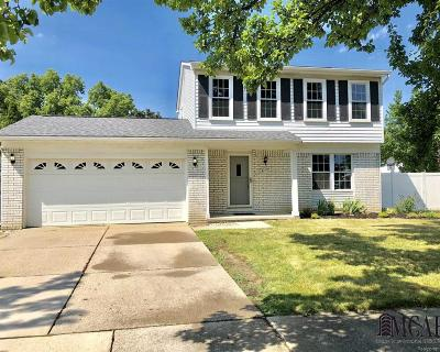 Woodhaven Single Family Home Contingent - Continue To Show: 22114 Derby Rd