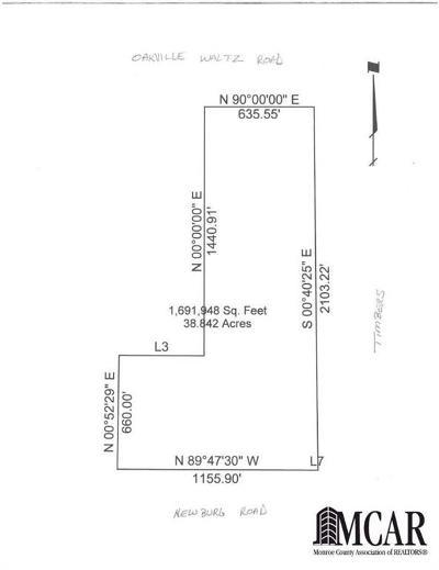 Carleton Residential Lots & Land For Sale: Oakville Waltz
