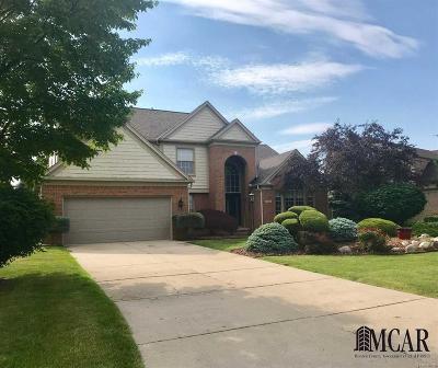 Monroe Single Family Home For Sale: 885 Kings Park Rd