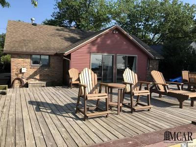 Monroe Single Family Home For Sale: 13522 Venetian Drive