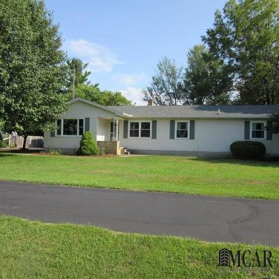 Monroe County Single Family Home For Sale: 4700 Douglas