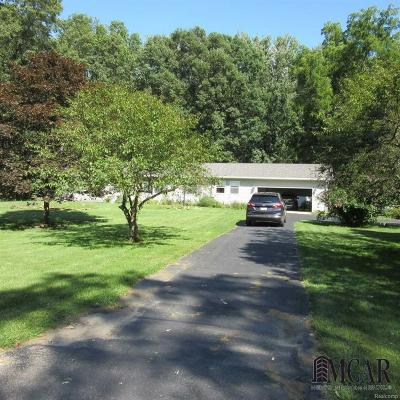 Monroe County Single Family Home For Sale: 1303 Meanwell