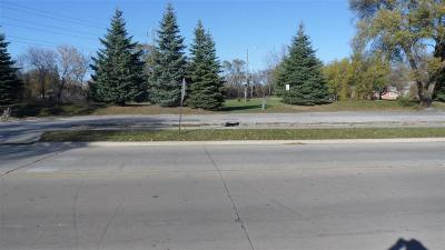 Allen Park Residential Lots & Land For Sale: 17110 Champaign