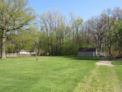 Taylor Residential Lots & Land For Sale: 25075 Baker