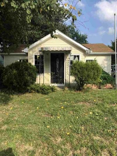 Dearborn Single Family Home For Sale: 2211 Boldt