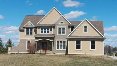 Monroe County Single Family Home For Sale: 9900 Head O Lake