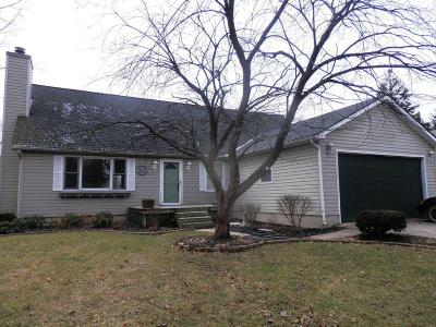Monroe County Single Family Home For Sale: 2868 5th