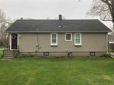 Monroe County Single Family Home For Sale: 7901 Case Drive