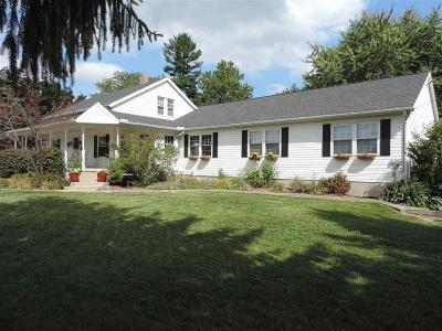 Monroe County Single Family Home For Sale: 8248 Jackman Road