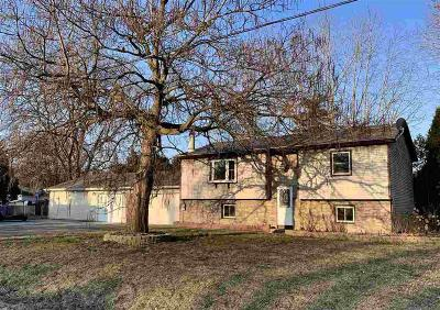 Monroe County Single Family Home For Sale: 7823 Wiseman