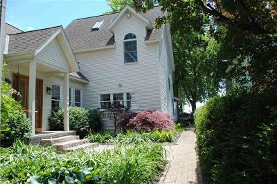 Monroe County Single Family Home For Sale: 11286 Harold Drive