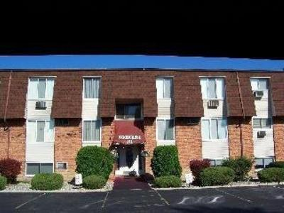 Monroe County Condo/Townhouse For Sale: John Anderson Court #98 #539 #98