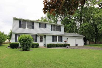 Monroe County Single Family Home For Sale: 410 W Erie