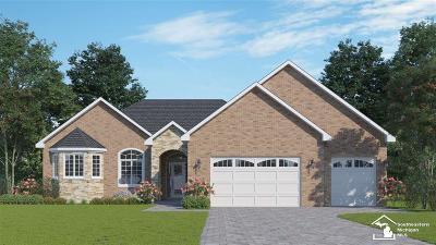 Monroe County Single Family Home For Sale: 146 Callaway