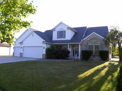 Monroe County Single Family Home For Sale: 8080 Michelle Lane