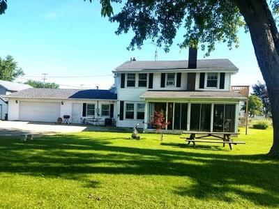 Monroe County Single Family Home For Sale: 4356 S 14th