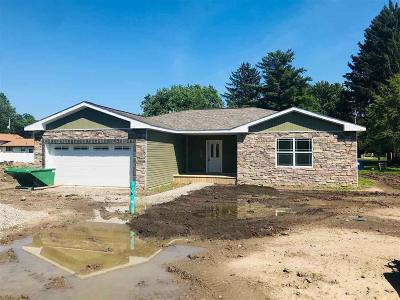 Monroe County Single Family Home For Sale: 15598 Pine Street
