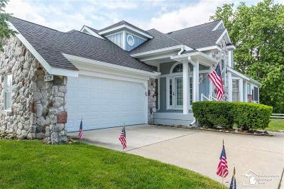 Monroe County Condo/Townhouse For Sale: 304 Meadowlands Ct.