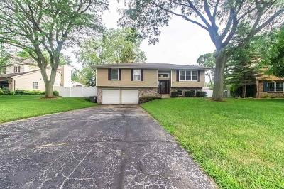 Monroe County Single Family Home For Sale: 7600 Chapelview Ct.