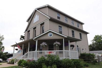 Monroe County Single Family Home For Sale: 7980 Lakeway