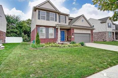 Southgate Single Family Home For Sale: 13798 Cameron