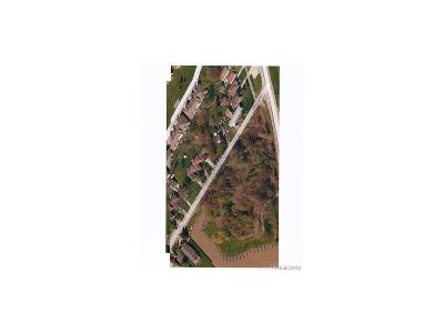 Chesterfield Twp Residential Lots & Land For Sale: Killewald