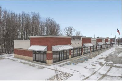 Macomb Twp Commercial Lease For Lease: 23357 Hall Road