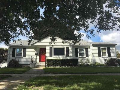 homes for sale in southgate mi