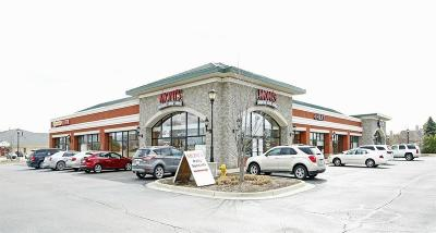Macomb Twp Commercial Lease For Lease: 52940 Garfield