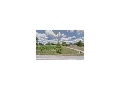 Armada Twp Residential Lots & Land For Sale: 20223 32 Mile