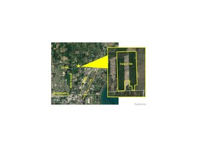 Macomb Twp Residential Lots & Land For Sale: 23 Mile