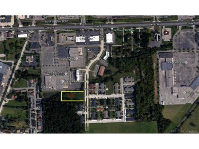 Taylor Residential Lots & Land For Sale: Plaza South