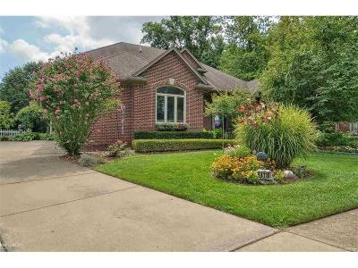 Sterling Heights Single Family Home For Sale: 44116 Balmoral