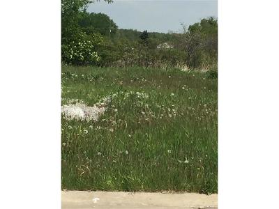 Macomb Twp Residential Lots & Land For Sale: 52181 Battanwood