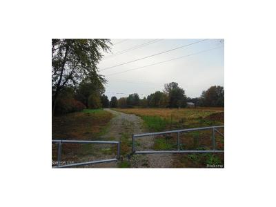 Washington Twp Residential Lots & Land For Sale: 60749 Hayes