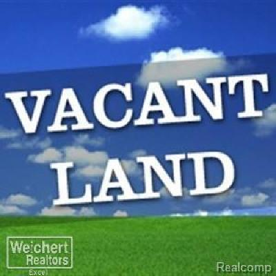 Chesterfield Twp Residential Lots & Land For Sale: 32850 26 Mile