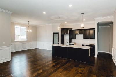 Washington Twp Single Family Home For Sale: 60001 Cherry Hill
