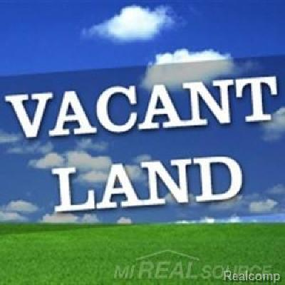 Ray Twp Residential Lots & Land For Sale: Indian Trail