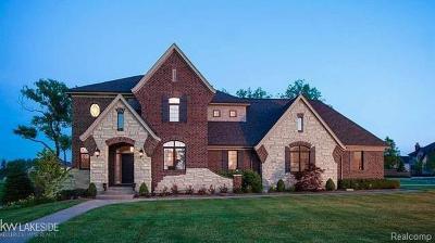 Washington Twp Single Family Home For Sale: 5750 Bradbury