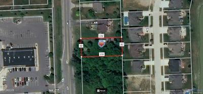 Macomb Twp Residential Lots & Land For Sale: Card