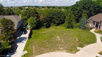 Washington Twp Residential Lots & Land For Sale: 6521 Adams