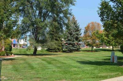 Shelby Twp Residential Lots & Land For Sale: 4363 Summer Place
