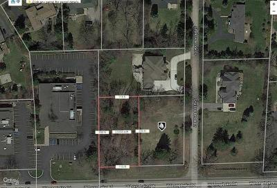 Bloomfield Hills Residential Lots & Land For Sale: W Long Lake