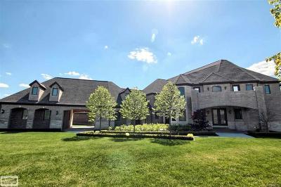 Washington Twp Single Family Home For Sale: 61871 Bradbury Run #Unit #11