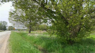 Armada Twp Residential Lots & Land For Sale: True Road
